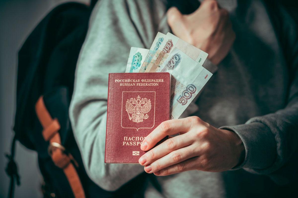 можно ли взять микрозайм без паспорта